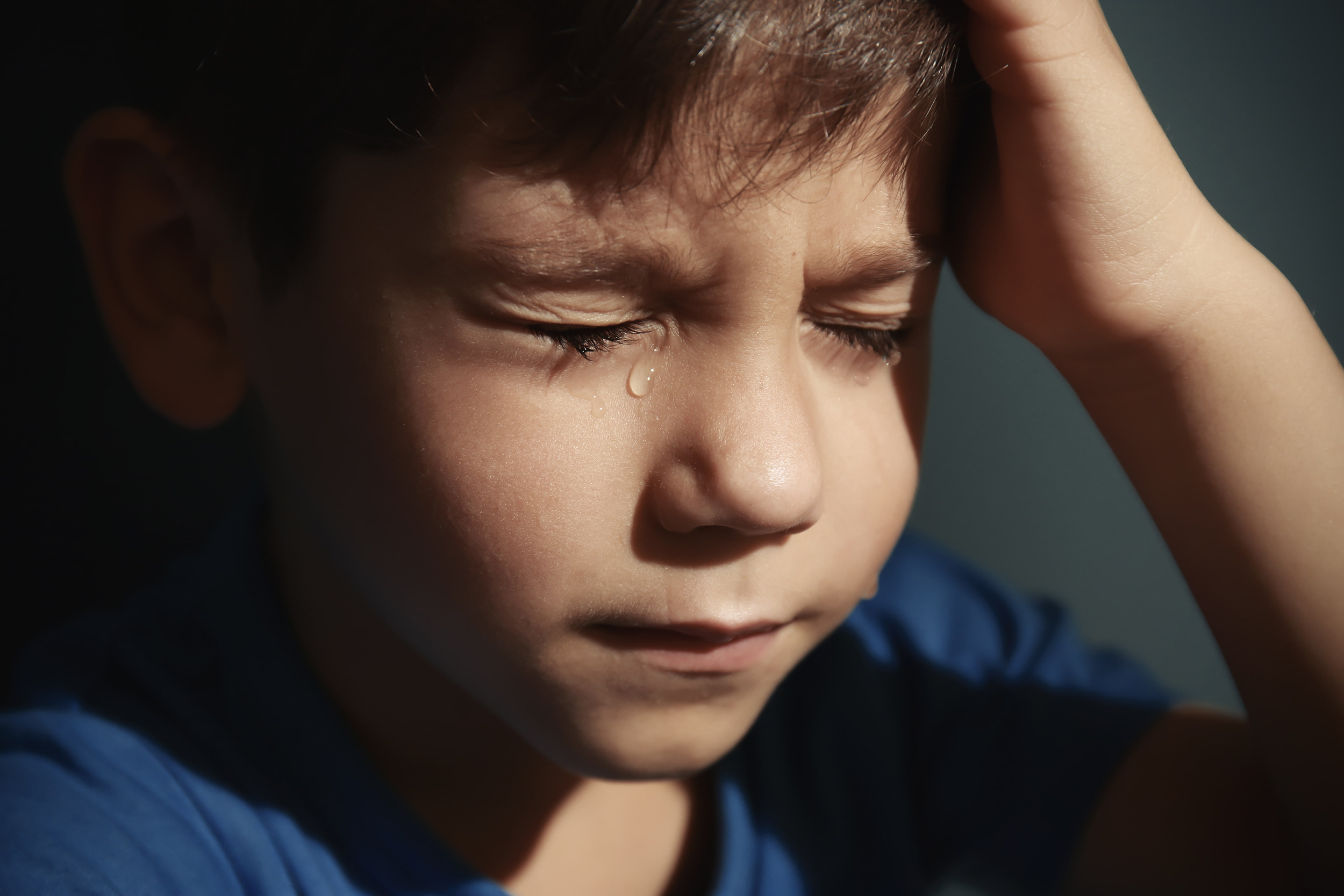 Cómo Proteger a Un Niño Del Abuso y la Negligencia