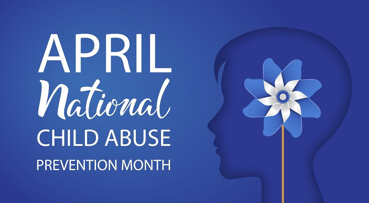 Mes Nacional de Prevención del Abuso Infantil